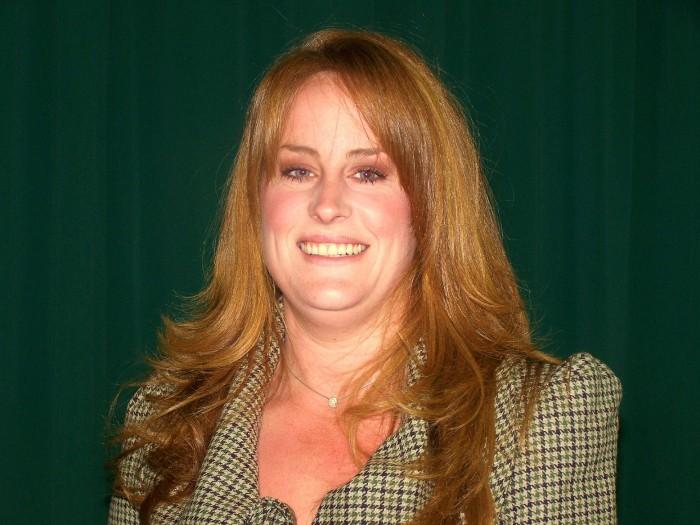 Kelly Tolhurst MP
